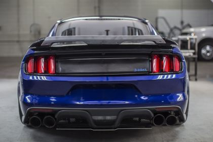 2020 Ford Mustang Shelby GT500 123
