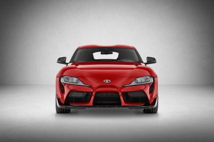 2020 Toyota GR Supra 3