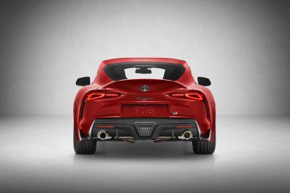 2020 Toyota GR Supra 4