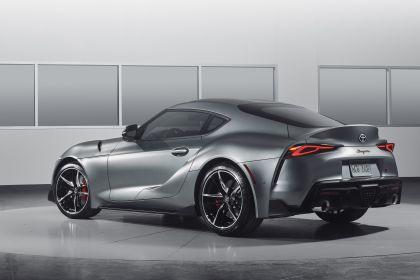 2020 Toyota GR Supra 6