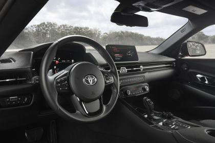 2020 Toyota GR Supra 50