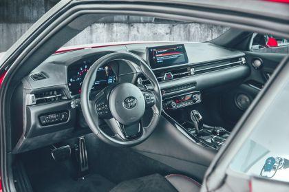 2020 Toyota GR Supra 55