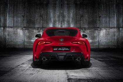 2020 Toyota GR Supra 60