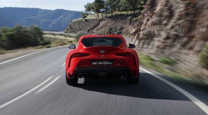 2020 Toyota GR Supra 69