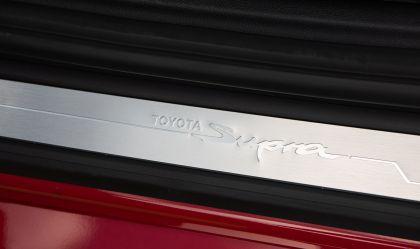 2020 Toyota GR Supra 101
