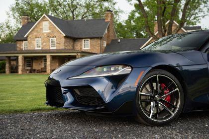 2020 Toyota GR Supra 133