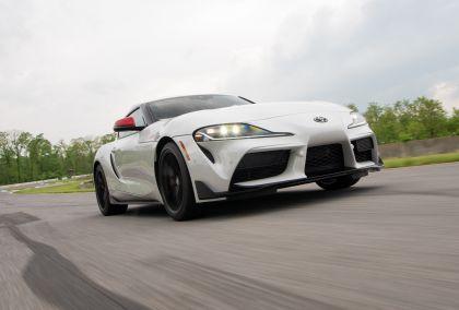 2020 Toyota GR Supra 166