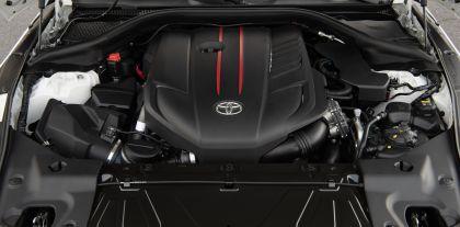 2020 Toyota GR Supra 174