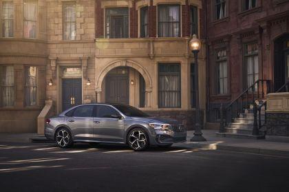 2020 Volkswagen Passat - USA version 12