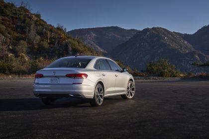 2020 Volkswagen Passat - USA version 31