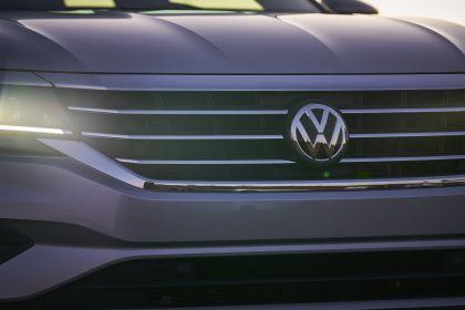 2020 Volkswagen Passat - USA version 50