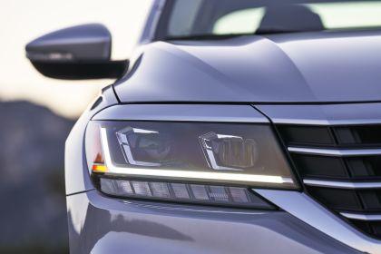 2020 Volkswagen Passat - USA version 51