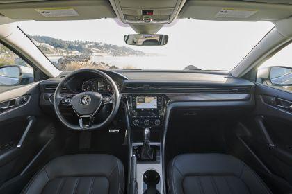2020 Volkswagen Passat - USA version 55