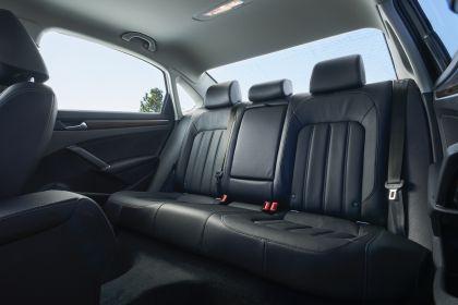 2020 Volkswagen Passat - USA version 56