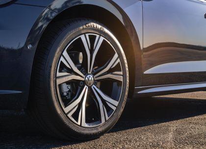 2020 Volkswagen Passat - USA version 68