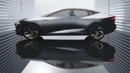 2019 Nissan IMs concept 2