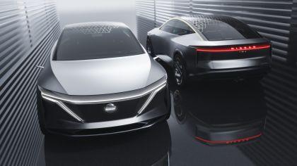 2019 Nissan IMs concept 4