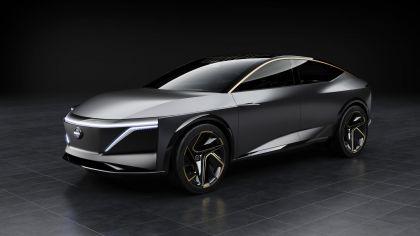 2019 Nissan IMs concept 5