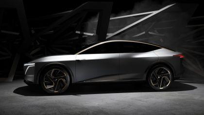 2019 Nissan IMs concept 8