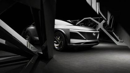 2019 Nissan IMs concept 10