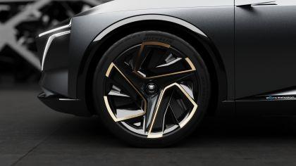 2019 Nissan IMs concept 12
