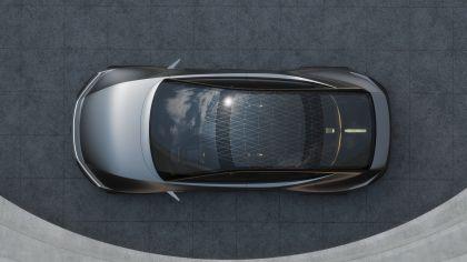 2019 Nissan IMs concept 13