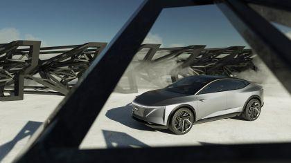 2019 Nissan IMs concept 16