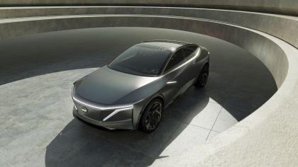 2019 Nissan IMs concept 17