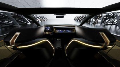 2019 Nissan IMs concept 22