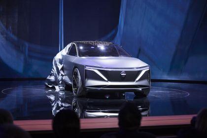 2019 Nissan IMs concept 29