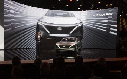 2019 Nissan IMs concept 30