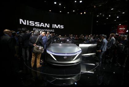 2019 Nissan IMs concept 31