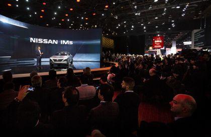2019 Nissan IMs concept 32