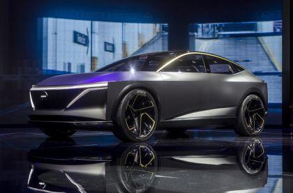 2019 Nissan IMs concept 35