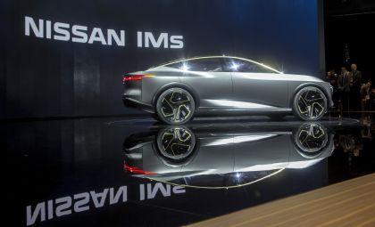 2019 Nissan IMs concept 36