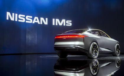 2019 Nissan IMs concept 37