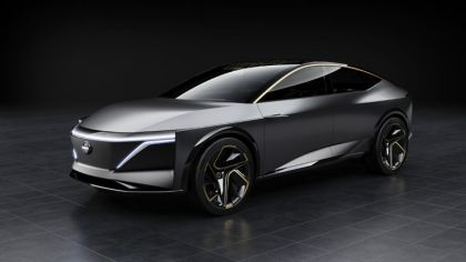 2019 Nissan IMs concept 9
