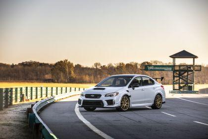 2019 Subaru WRX STI S209 1