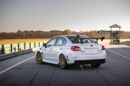 2019 Subaru WRX STI S209 3