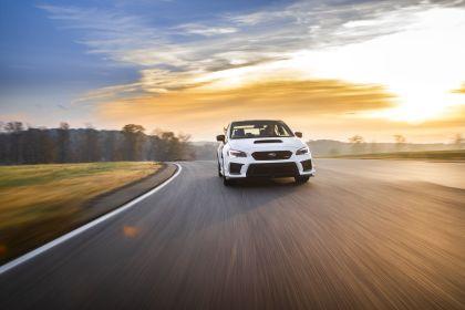 2019 Subaru WRX STI S209 4