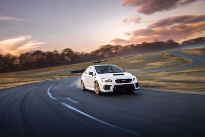 2019 Subaru WRX STI S209 5