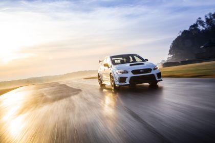 2019 Subaru WRX STI S209 8