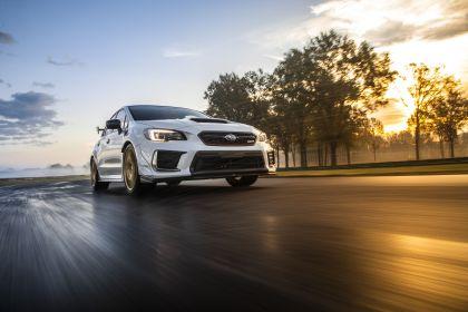 2019 Subaru WRX STI S209 9