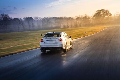 2019 Subaru WRX STI S209 10