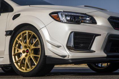 2019 Subaru WRX STI S209 20