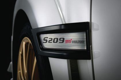 2019 Subaru WRX STI S209 35