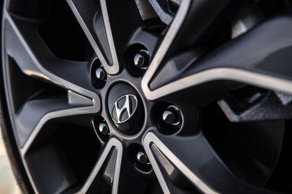2019 Hyundai Elantra GT N-line 12