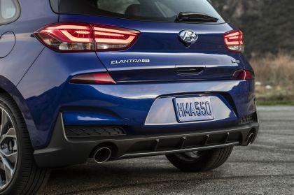 2019 Hyundai Elantra GT N-line 13