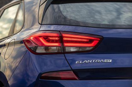2019 Hyundai Elantra GT N-line 14