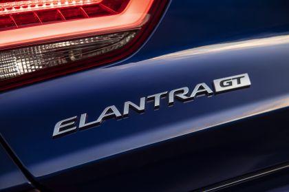 2019 Hyundai Elantra GT N-line 15